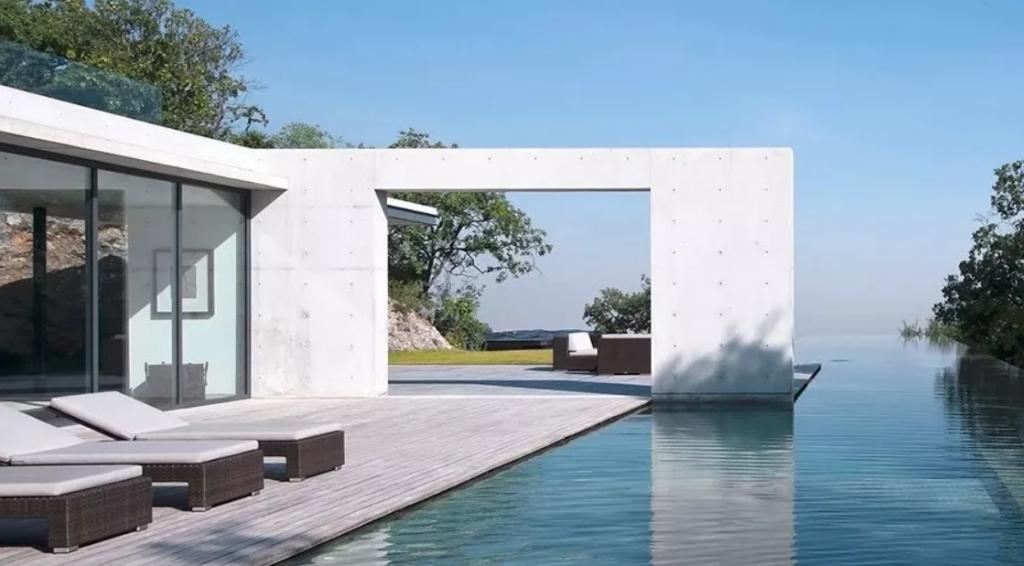Casa Monterrey/Tadao Ando