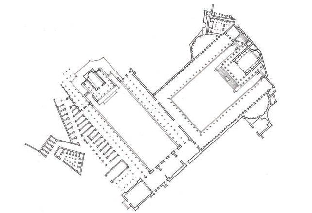 凯撒广场与奥古斯都广场