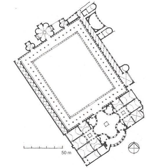 Piazza d'Oro, Hadrian's Villa