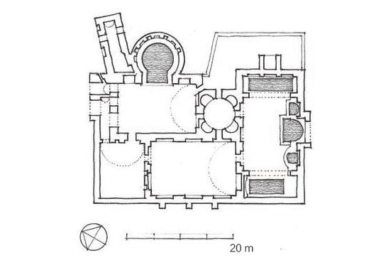 Agora Baths at Ephesus