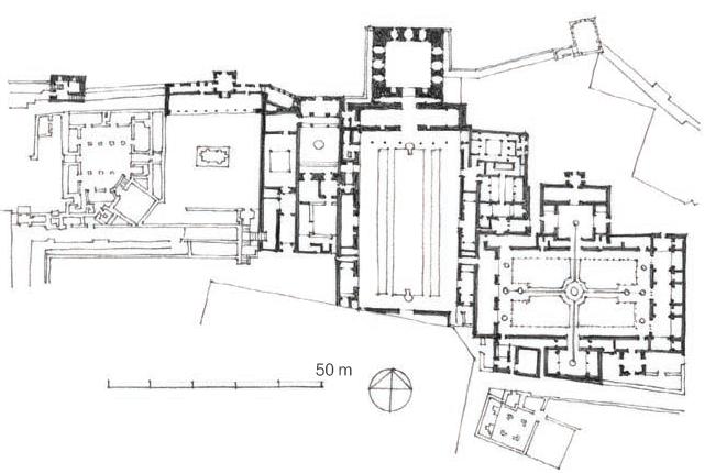 阿尔罕布拉宫 Alhambra