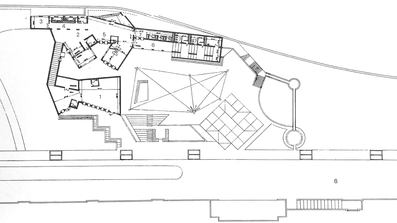 1964年设计方案