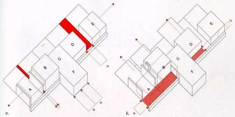 Peter Eisenman, Ten Canonical Buildings, 2008
