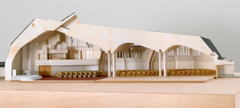 MoMA 展览 Alvar Aalto: Between Humanism and Materialism