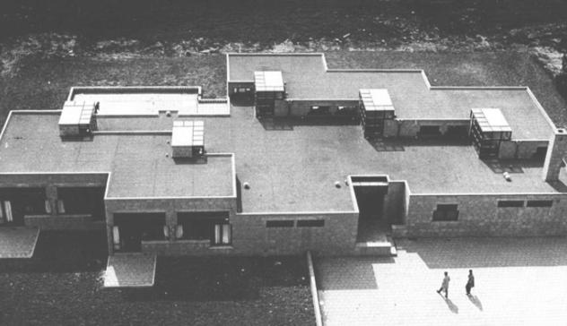 代夫特蒙特利梭学校 Delft Montessori School