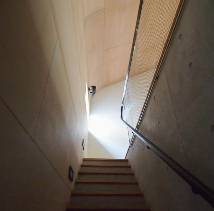 福冈香椎集合住宅 Nexus World Housing